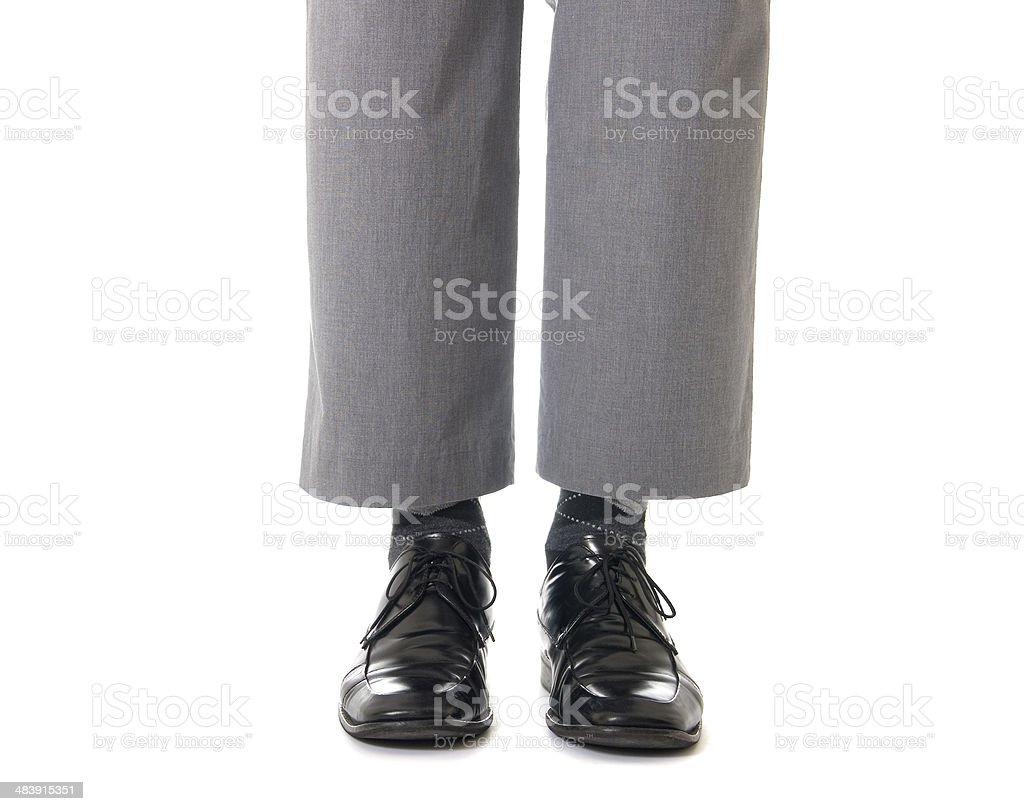Short Pants royalty-free stock photo