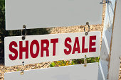 short sale sign