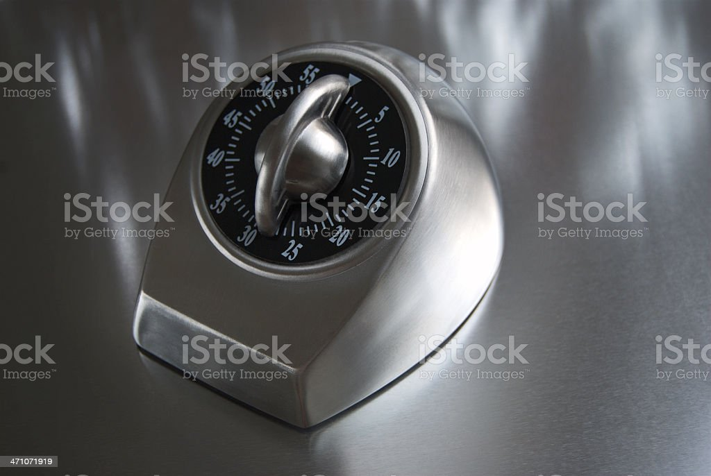 Short time stock photo