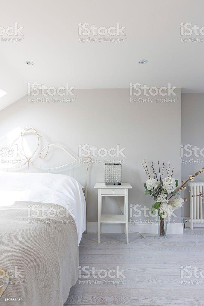 Show Home, Bedroom
