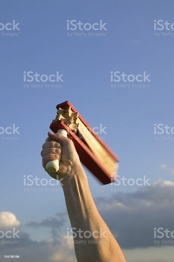 Show your support stock photo