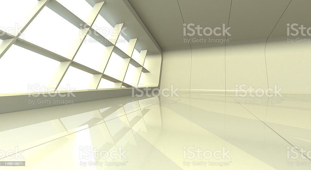 showroom low angle royalty-free stock photo