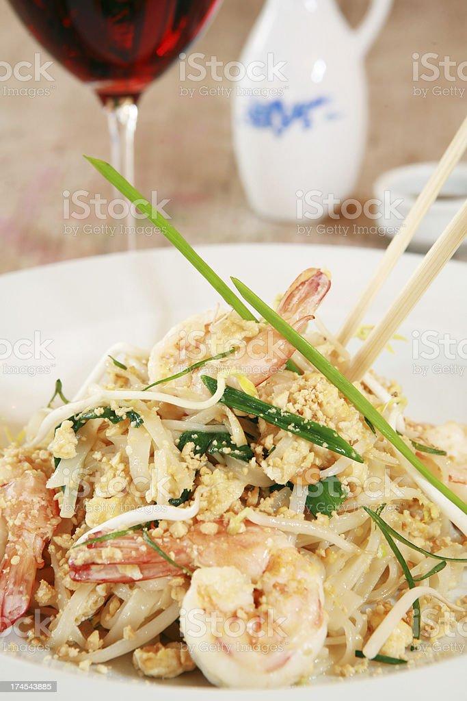 shrimp food royalty-free stock photo