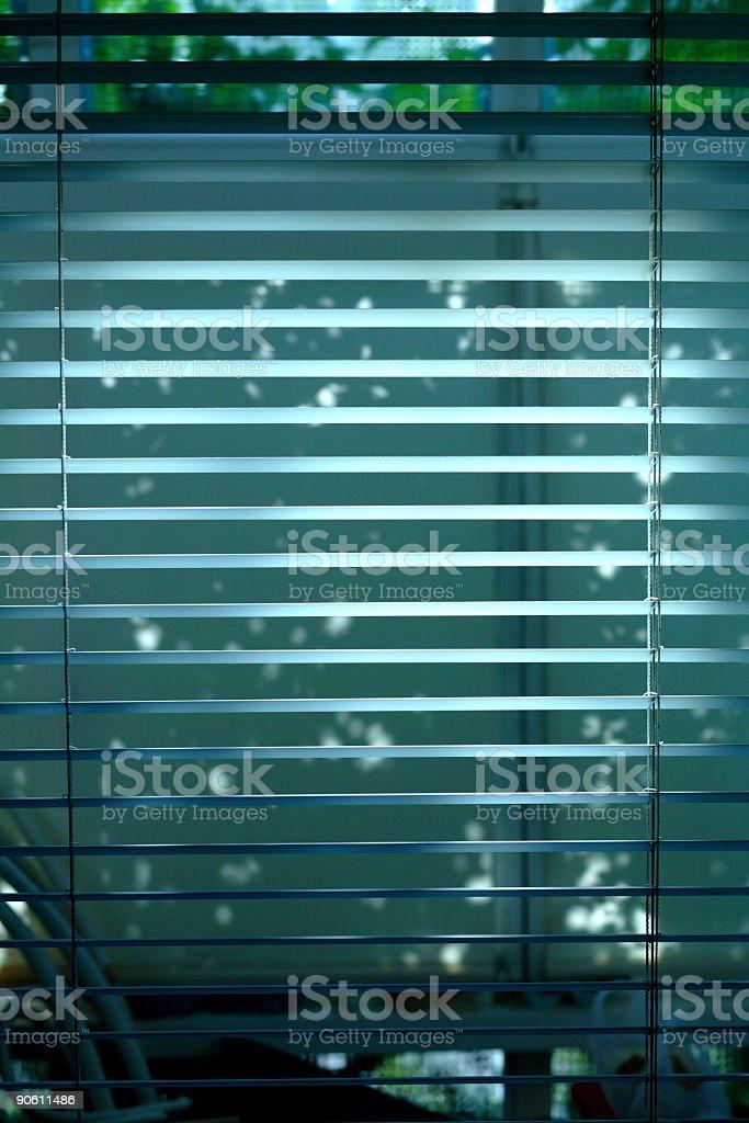 Shutters stock photo