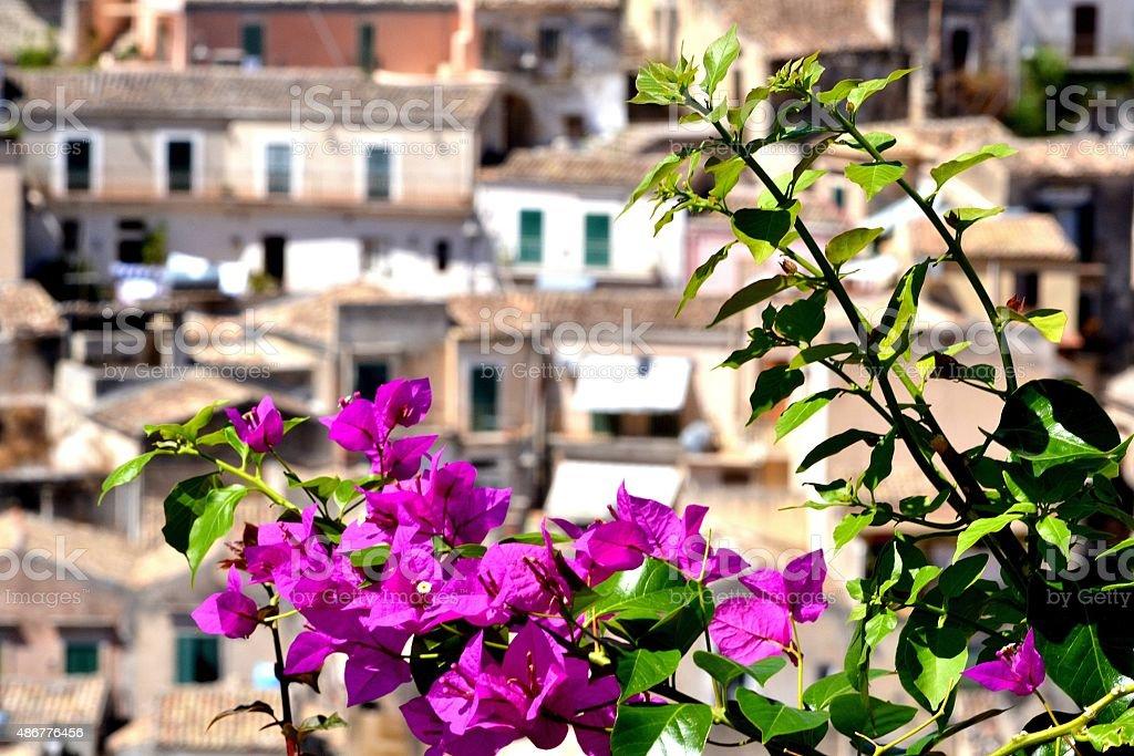 Sicilia, Italy stock photo