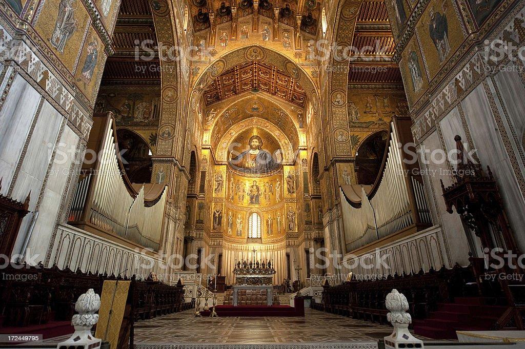 Sicily, Italy royalty-free stock photo