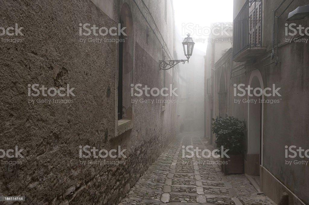 Sicily, Italy stock photo