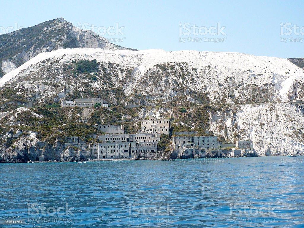 Sicily, Italy. stock photo