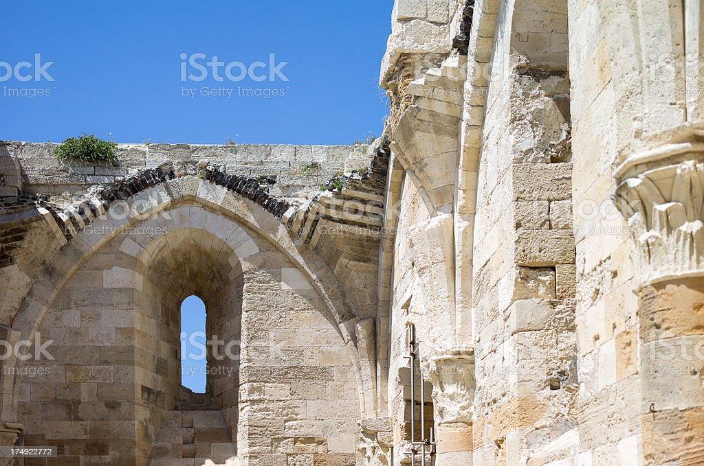 Sicily royalty-free stock photo