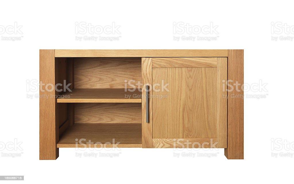 sideboard stock photo