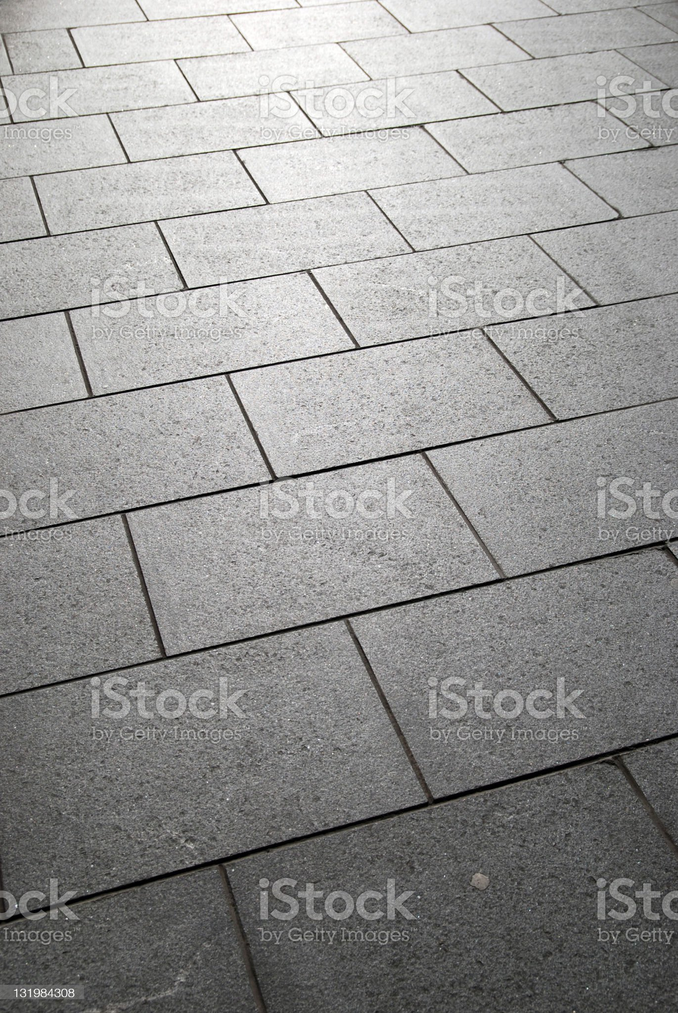 Sidewalk pavement abstract background royalty-free stock photo