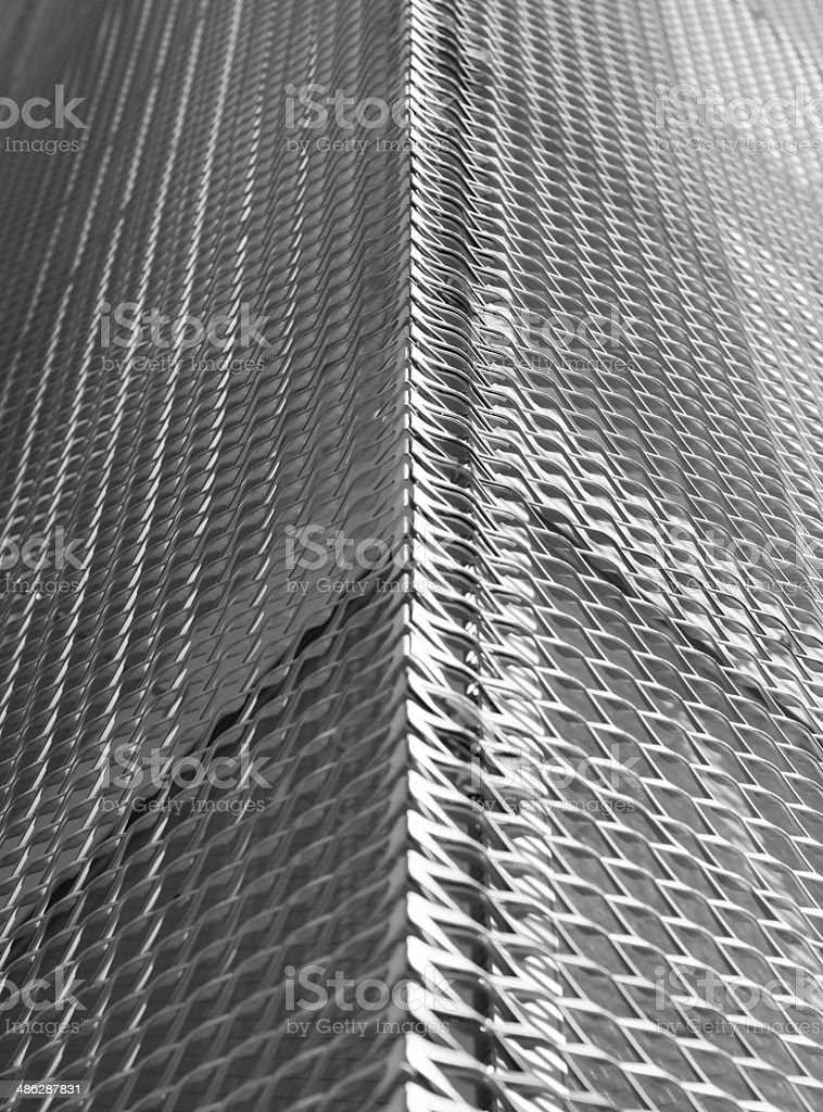 Sieve texture royalty-free stock photo