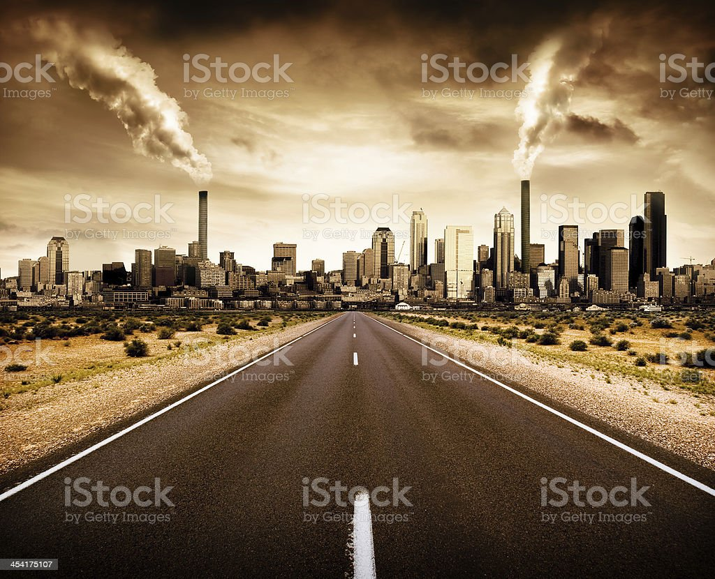 Sign of the times royalty-free stock photo