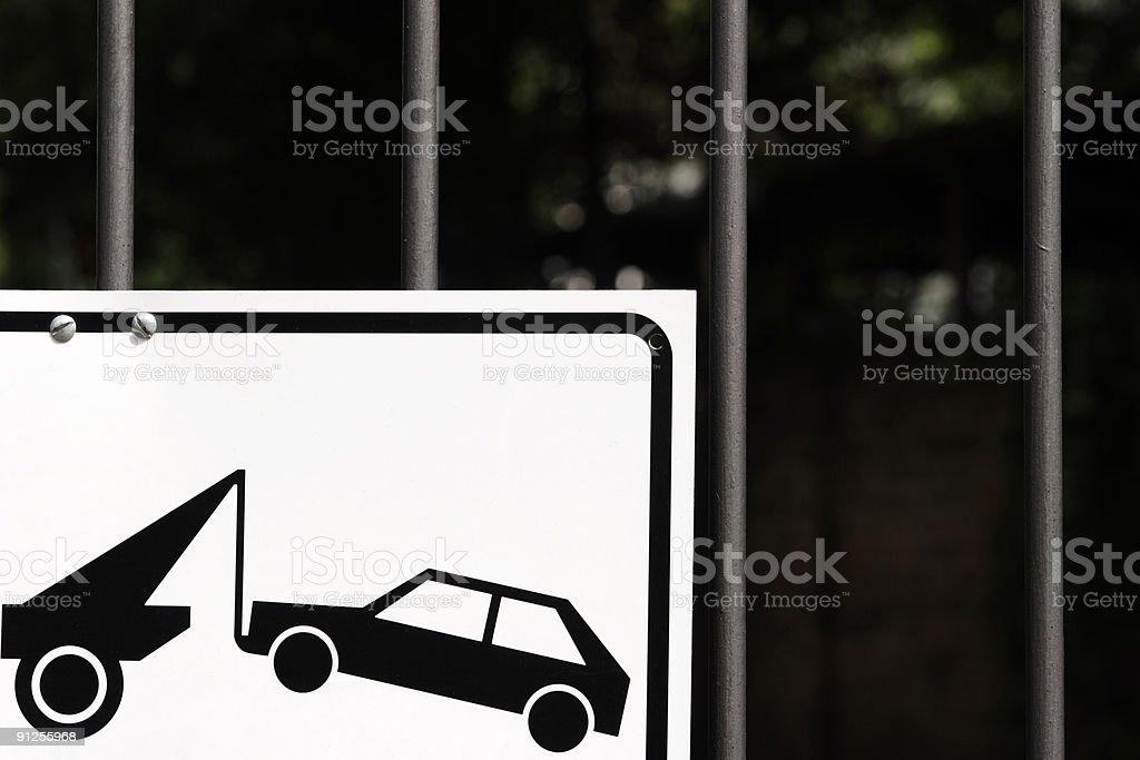 sign royalty-free stock photo