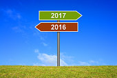 Signpost year 2016 2017