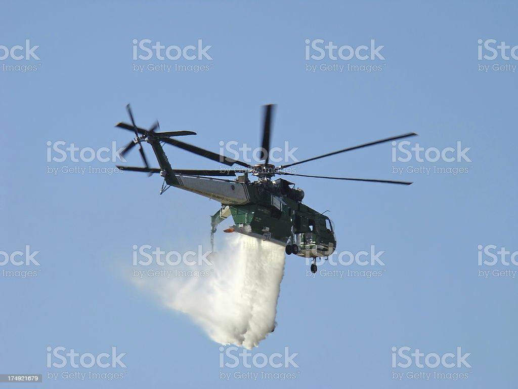 Sikorsky stock photo