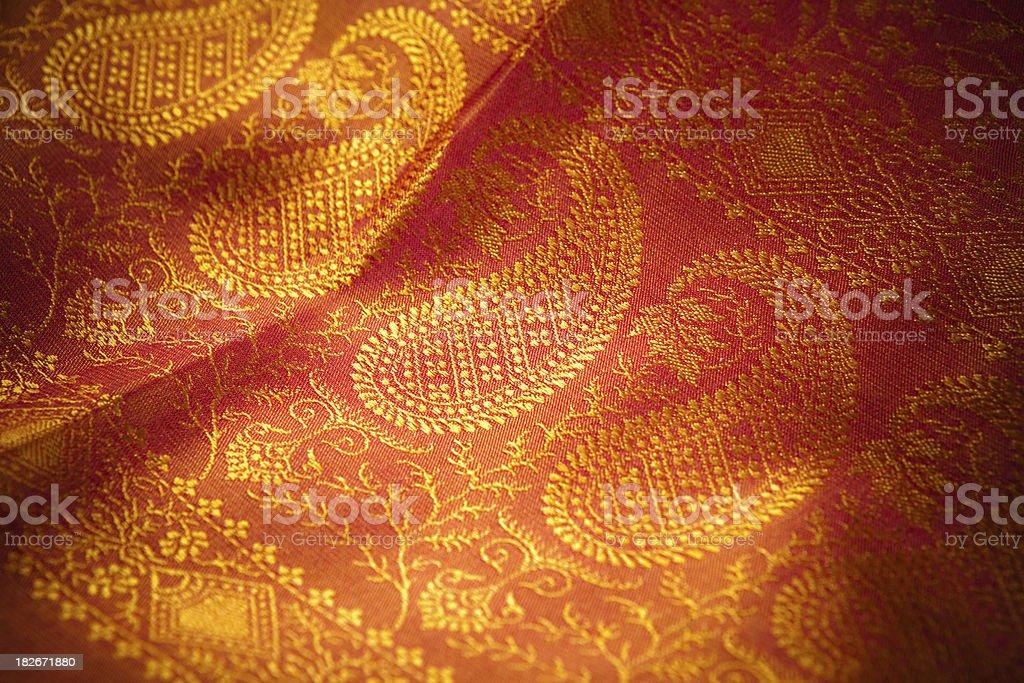 silk background royalty-free stock photo