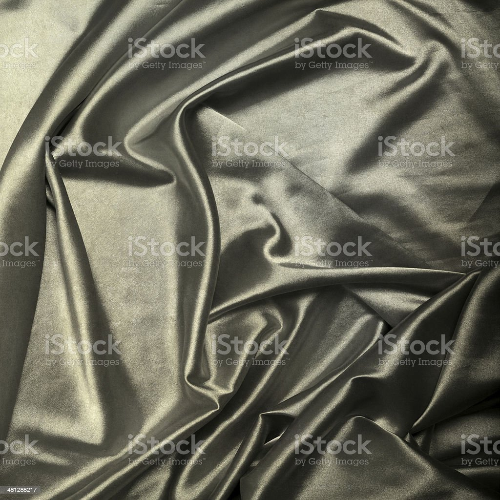Silk background texture close up royalty-free stock photo