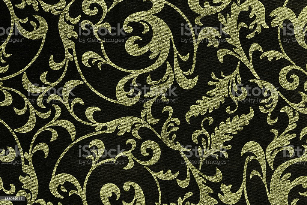 Silk Fabric Background royalty-free stock photo