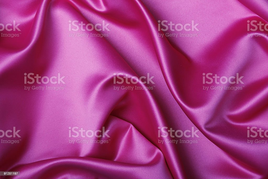 Silky background stock photo