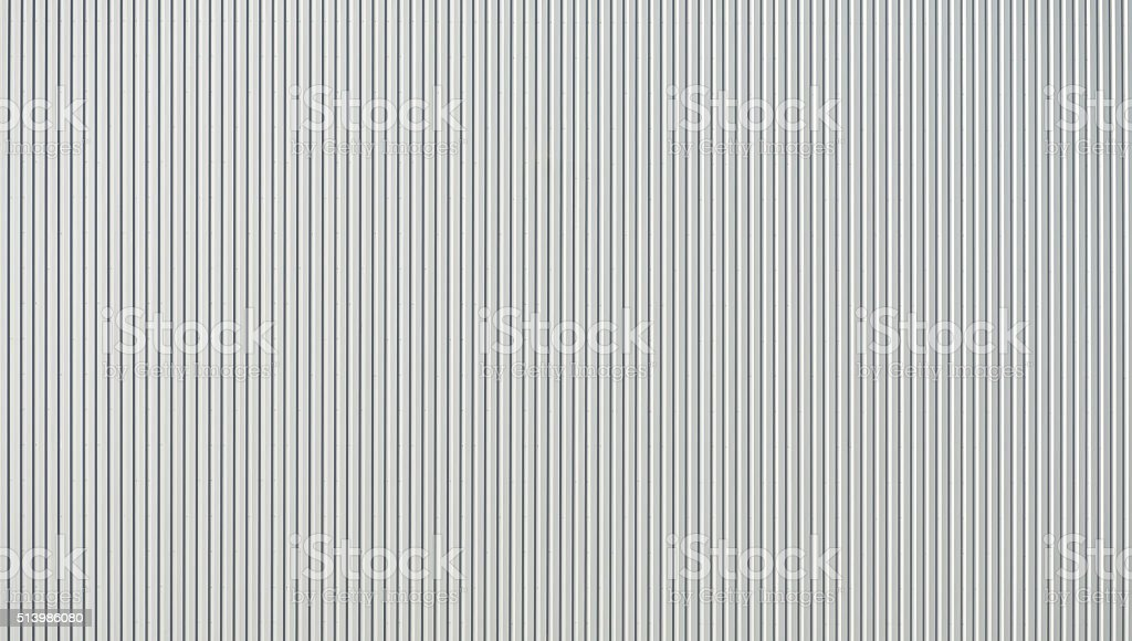 Silver aluminium background stock photo