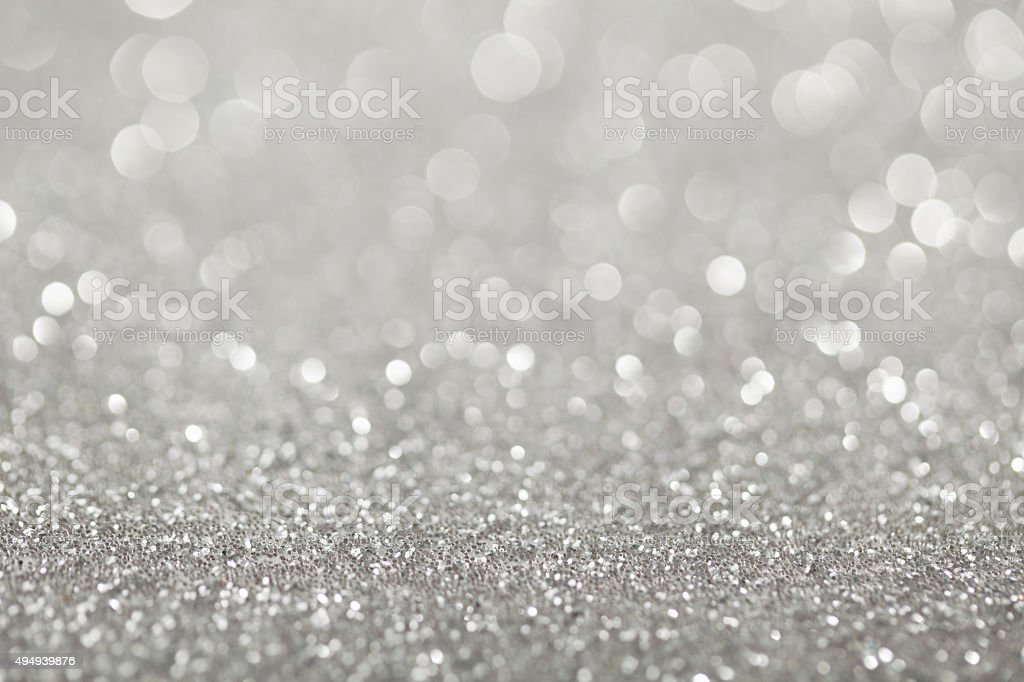 Silver backgrounds stock photo