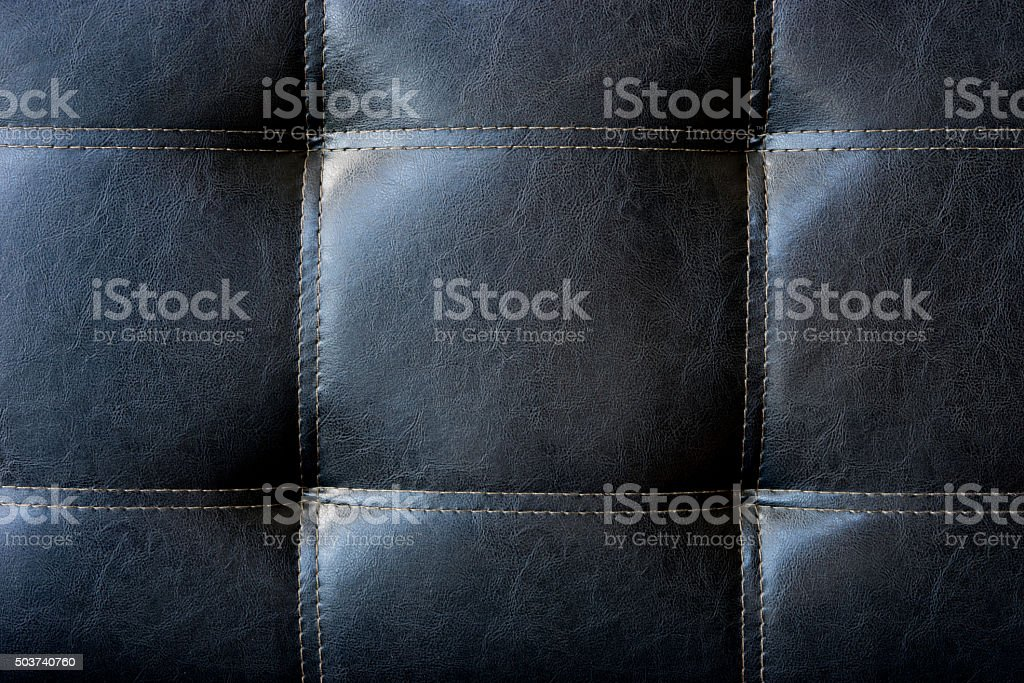 silver grey leather background ,texture stock photo