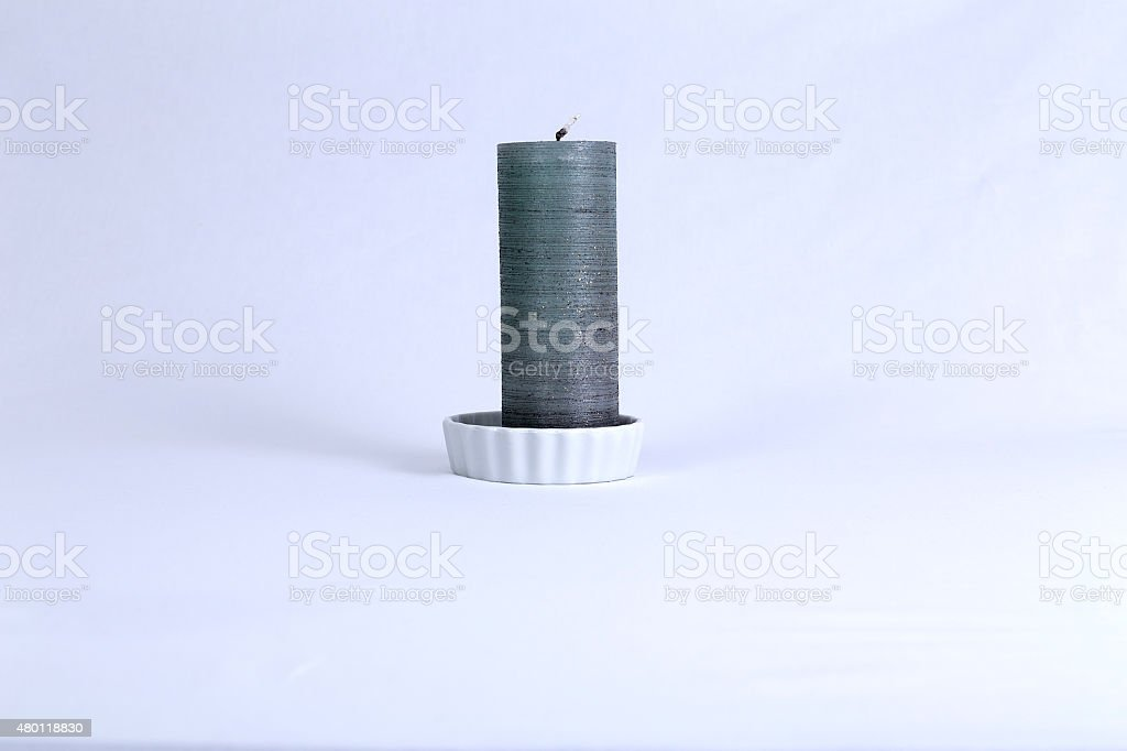 Silver light royalty-free stock photo