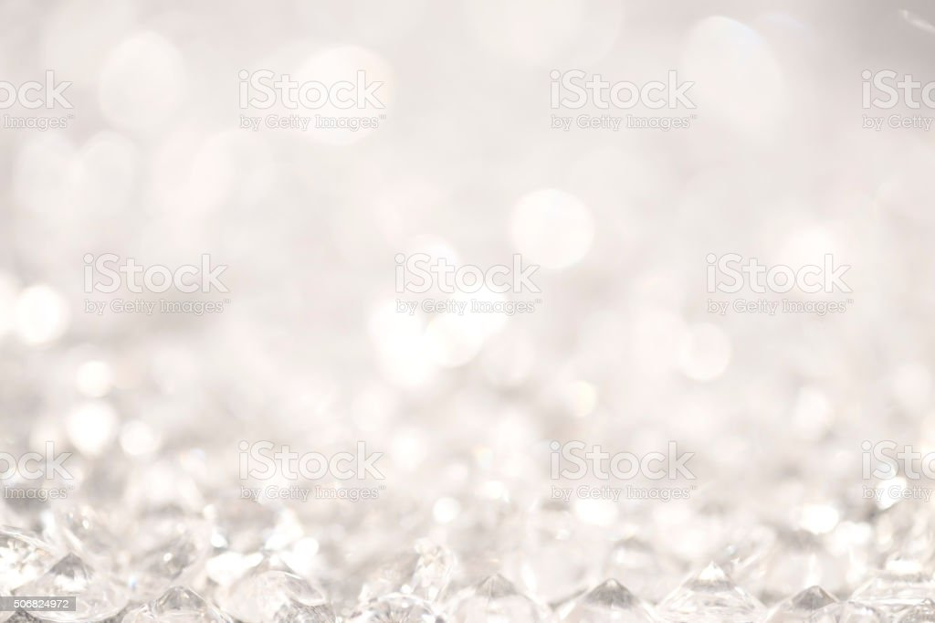 Silver light stock photo