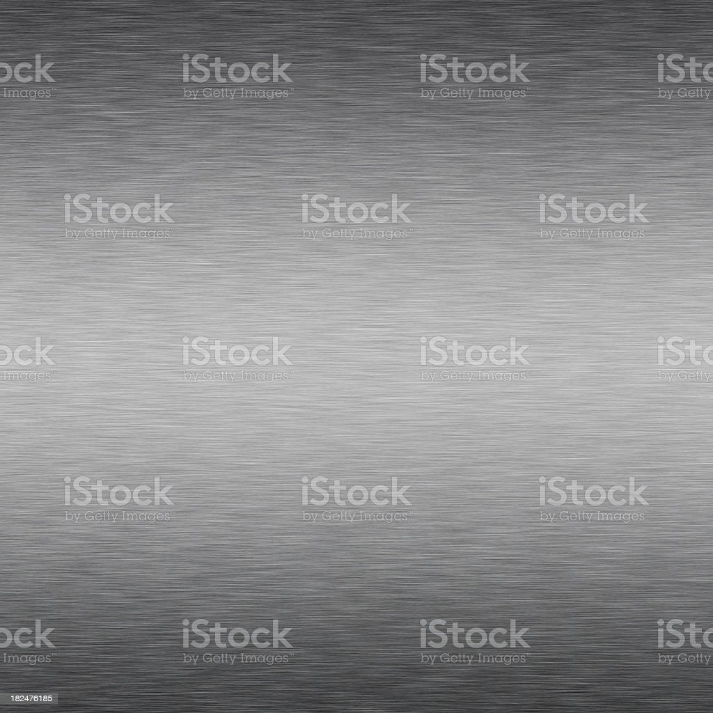 Silver Metal Texture royalty-free stock photo