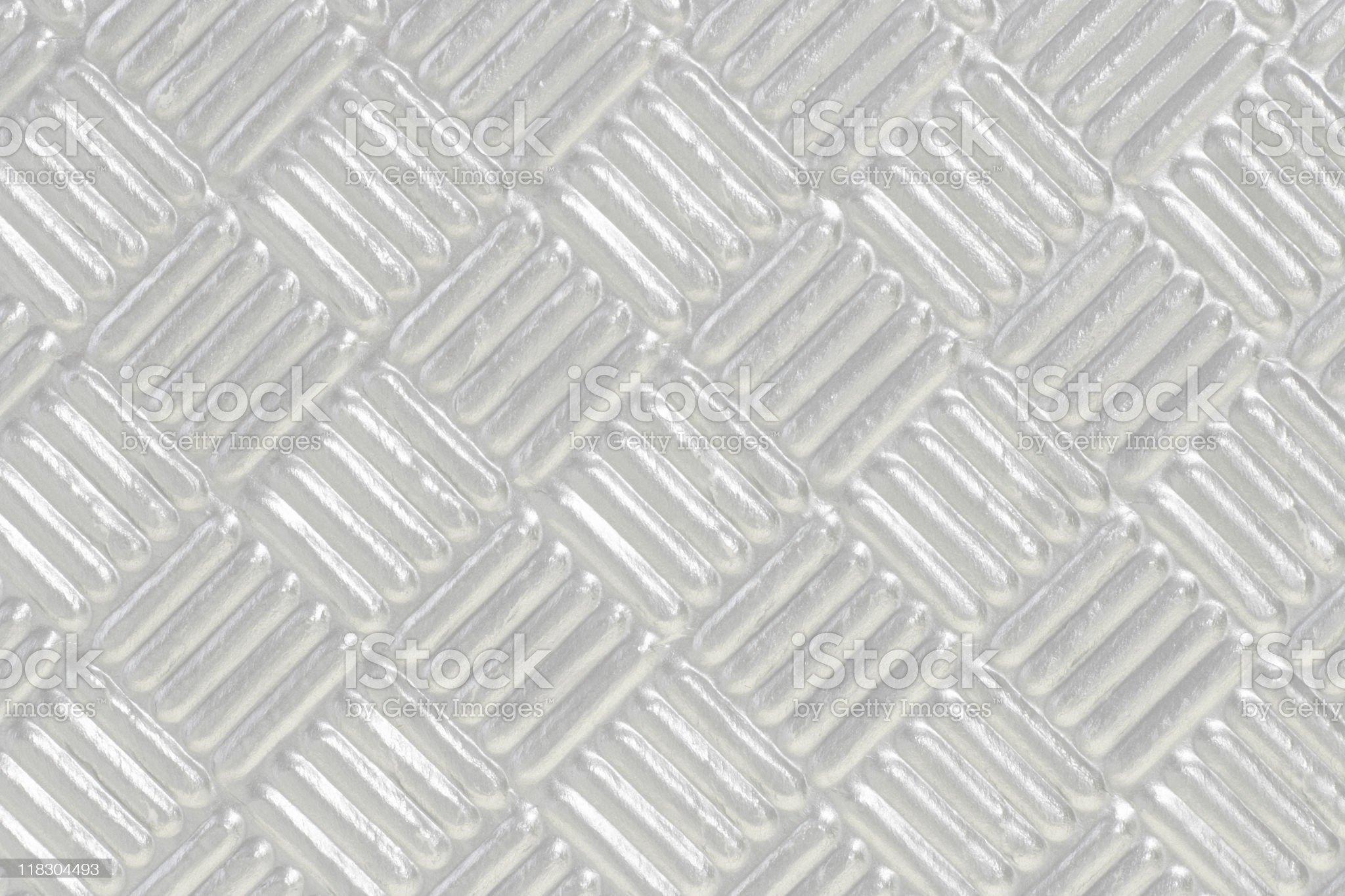 silver metallic pattern background royalty-free stock photo