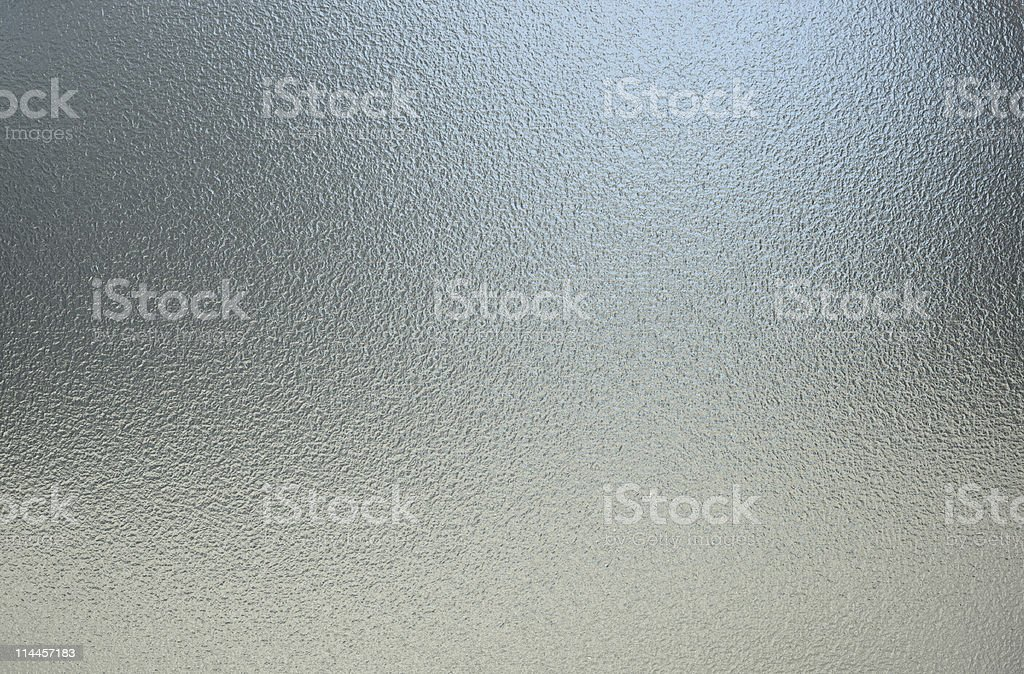 Silver metallic texture of a foil background stock photo