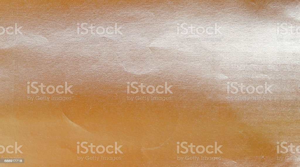 silver paper stock photo