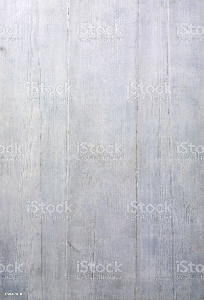 Silver Wooden Background royalty-free stock photo