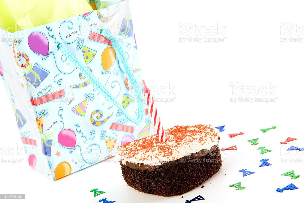 Simple Celebration royalty-free stock photo