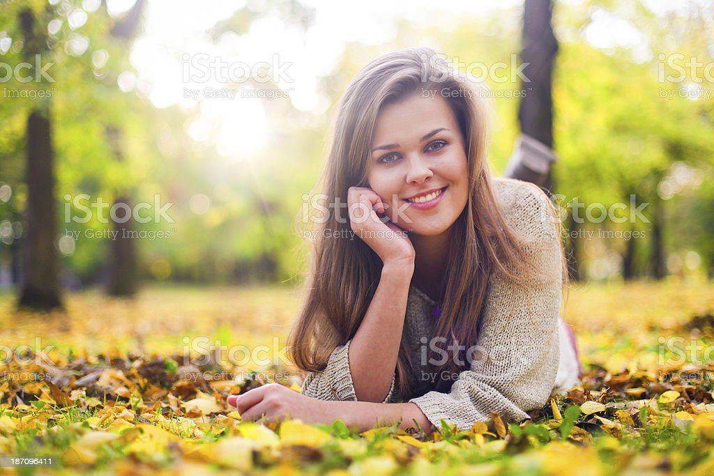 Simple life royalty-free stock photo