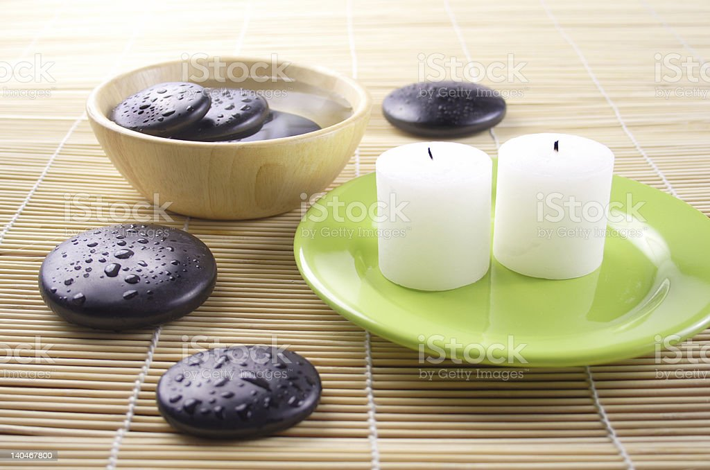 Simple relaxation royalty-free stock photo