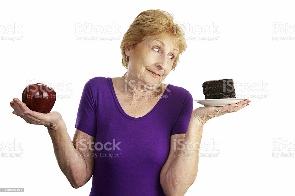 Simply Irresistable royalty-free stock photo