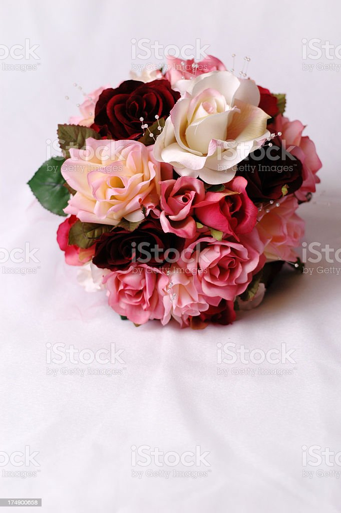 Simply Roses royalty-free stock photo