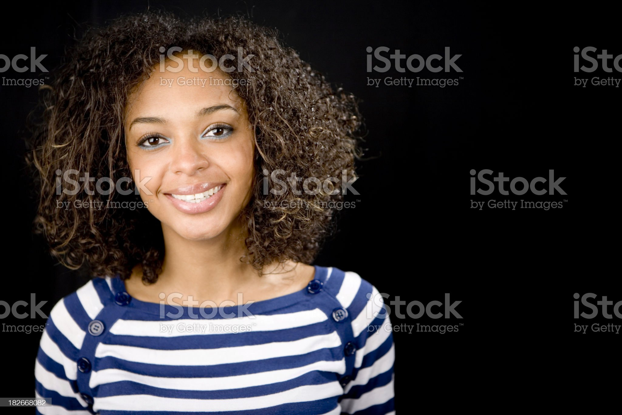 sincere royalty-free stock photo