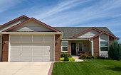 Single Family Home, USA