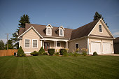 Single Family Ranch Home in Eastern Michigan, House