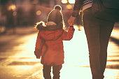 Single parenthood