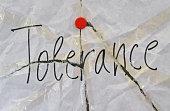 Single word Tolerance