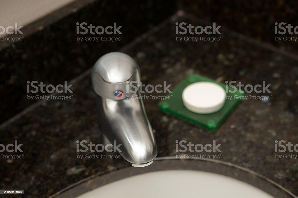 Sink stock photo