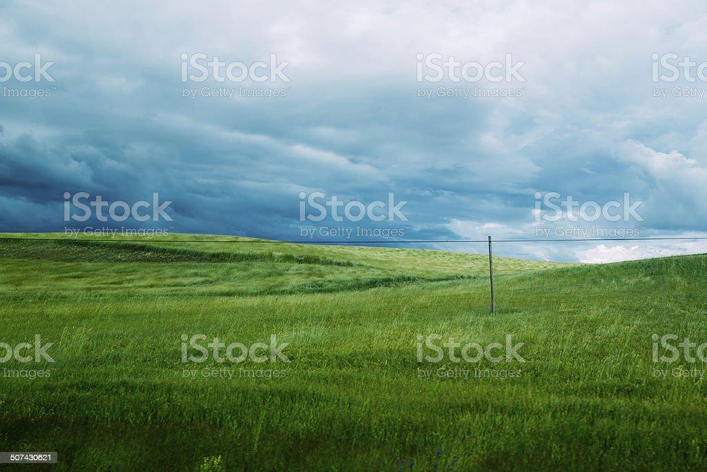 Sivas-Turkey stock photo