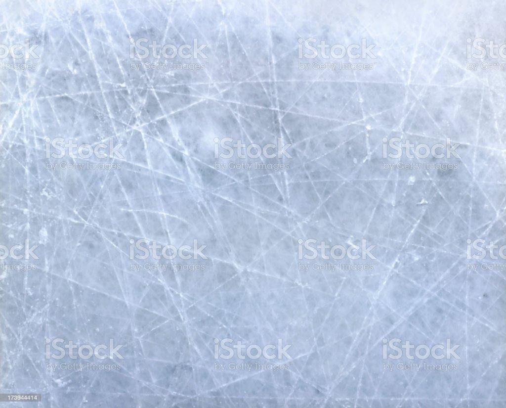 skating ice stock photo