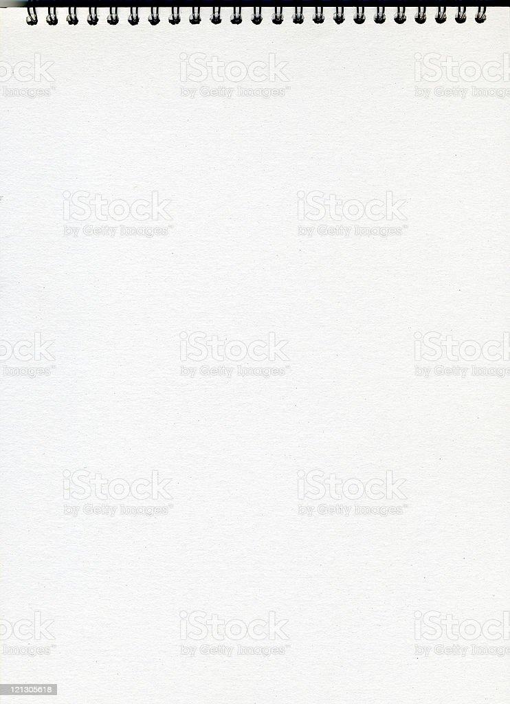 sketch pad royalty-free stock photo