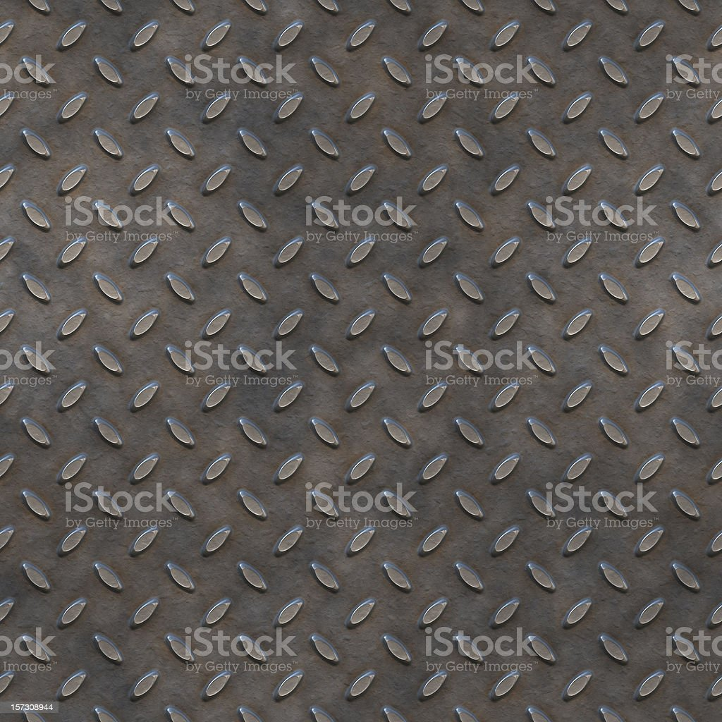 Skid Plate royalty-free stock photo