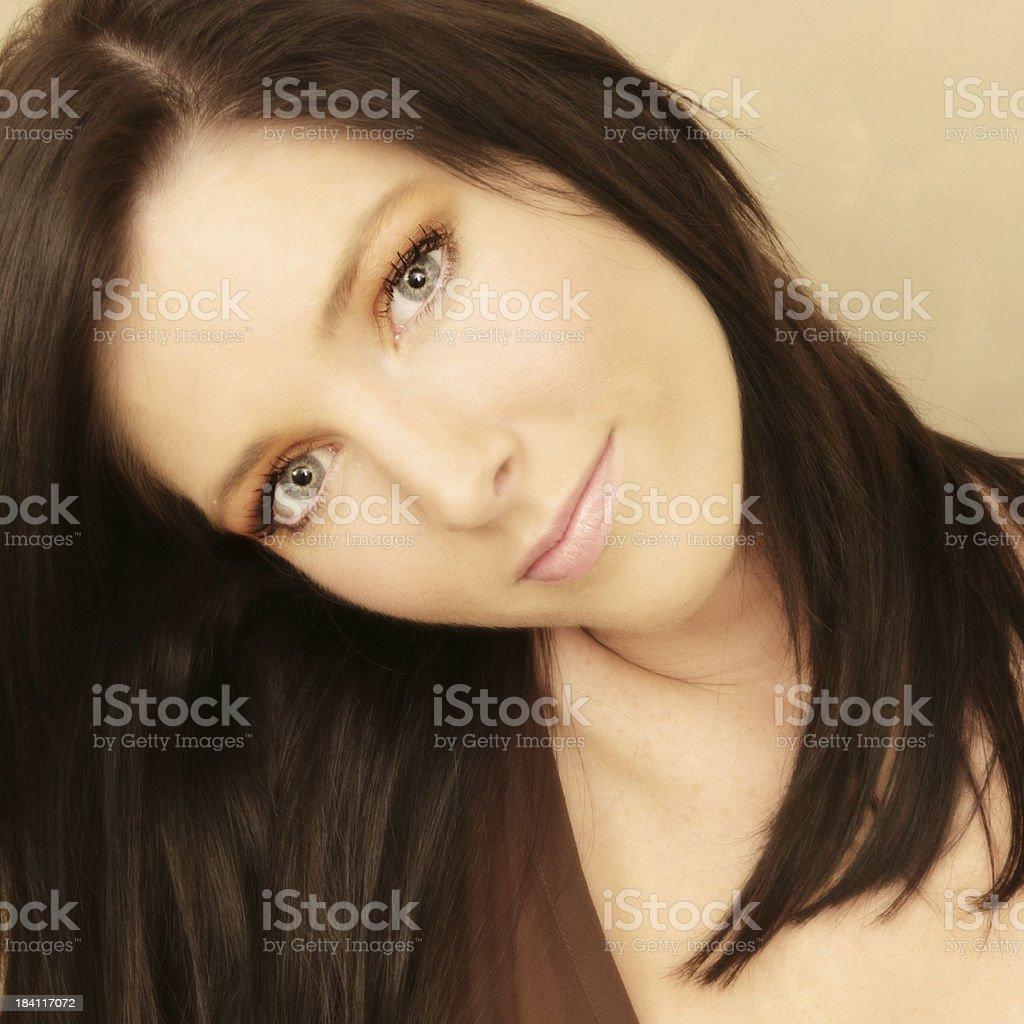 Skin Beauty royalty-free stock photo